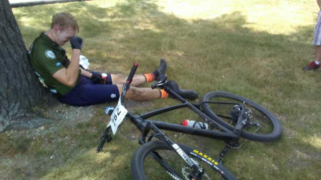 paleo diet for endurance athletes mountain bikers